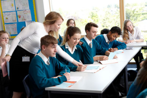 bullying in primary and secondary schools